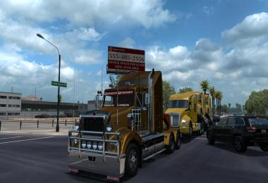 Kenworth T408 edit by Caleb_Crow 1.35.x