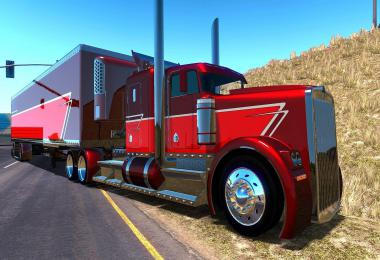 Kenworth The Phantom v1.1 1.35