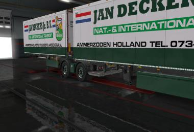 LZV Jan Deckers Jr BV - Dutch Compagny 1.35.x