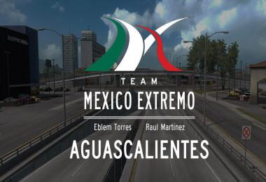 Map Mexico Extremo Update v2.1.10