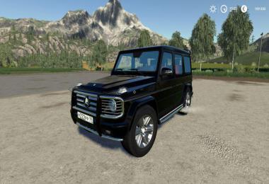 Mercedes-Benz G55 AMG v1.0