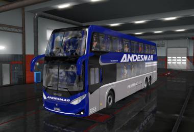 Metalsur Starbus 3 0500 RSD 1.35.x