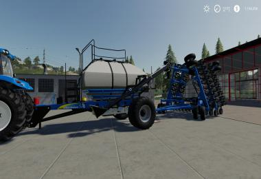 New holland disc drill v1.00