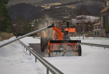 NMC 320H Pro Snow Blower v1.0.0.1