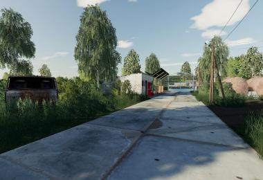 Novotroitskiy Map FIXED v1.0.2