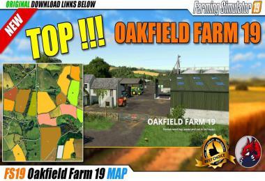Oakfield v1.1.0.1