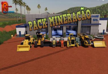 PACK MINERACAO v1.0