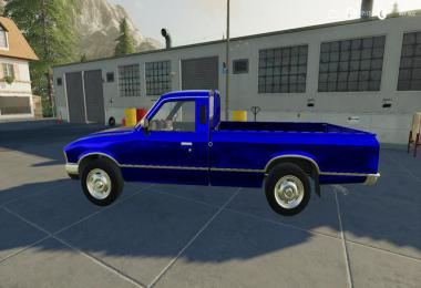 Pickup 1978 Nerd by Raser 0021 Mp v1.0
