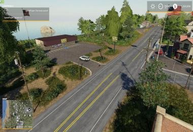 Ravenport edit by bhModding v1.0