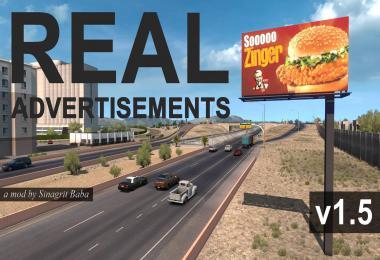 Real Advertisements v1.5