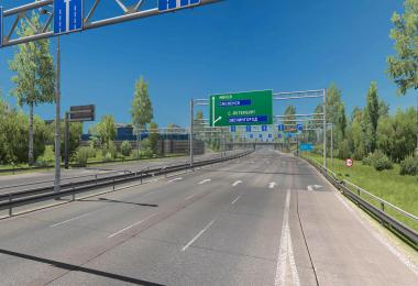 Road reworked RusMap v1.8.1 v3.0 1.35