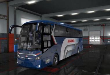 Scania Cepeda C6 version 1.35