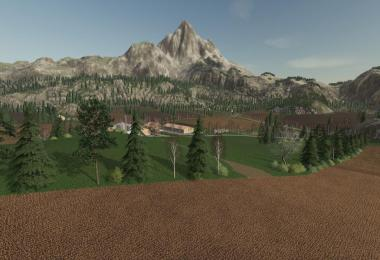 Seasons GEO: Denmark v1.1.0.0