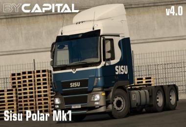 Sisu Polar Mk1 - ByCapital v4.0