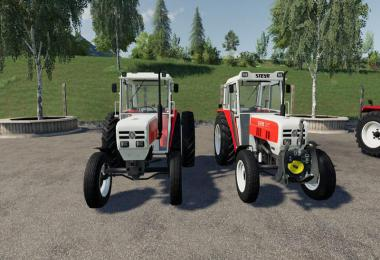 STEYR 8075 RS2 basic version v1.2.0