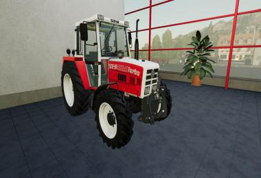 STEYR 8090a Turbo SK2 basic version v1.5.7