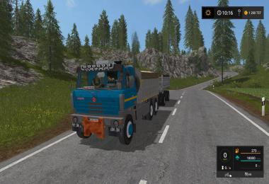 Tatra T815 S3 Edited v1.0