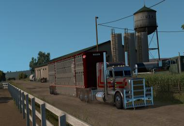 Trailer Livestock 1.35