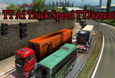 TT AI TRUCK SPEED TTJAZZCAT v1.0