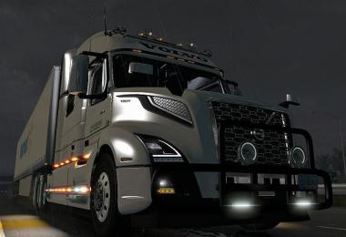 Tuning for Volvo VNL 2018 Fixed 1.35.x