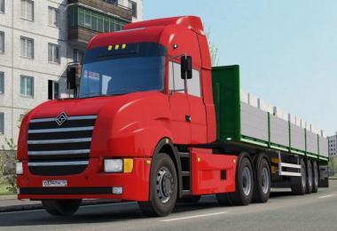 Euro Truck Simulator 2 Mods | ETS2 Mods - Page 6