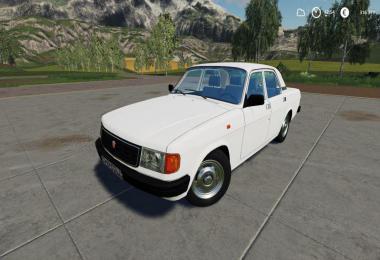 VOLGA GAZ 31029 v1.2