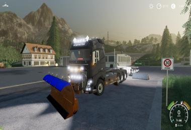 Volvo FH16 750IT v2.0