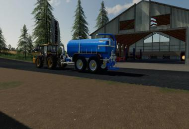 Zunhammer milk water trailer v1.0.0.0