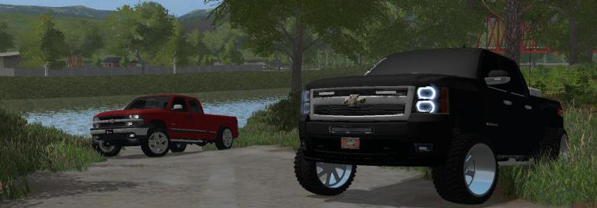 2001 Chevy Silverado V1 0 Modhub Us