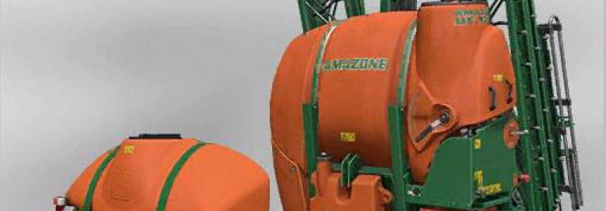 Amazone Sprayer Pack v1.1.1.0