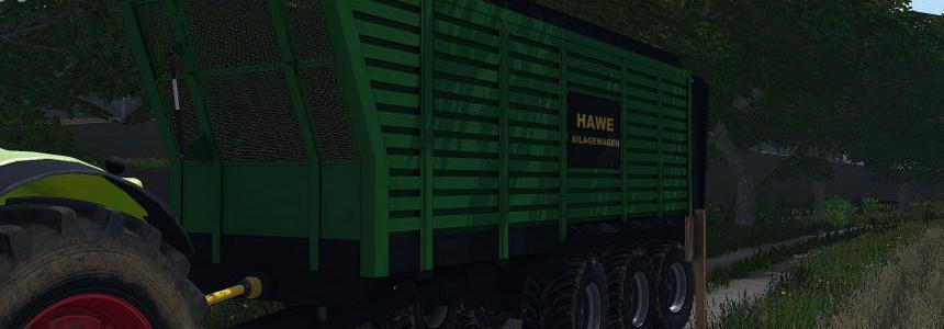 HAWE SLW 50 TRAILER v1.0