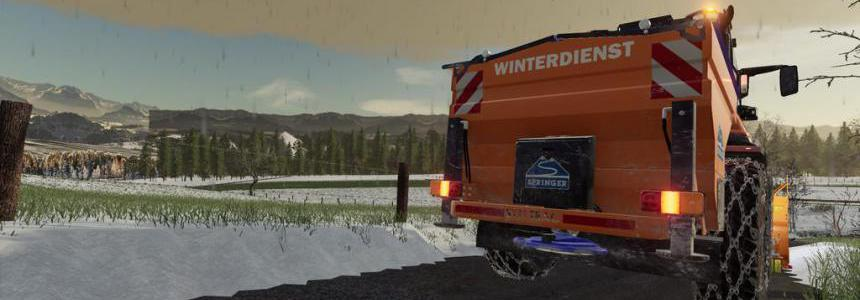 ITS Winter Pack v1.0.0.0
