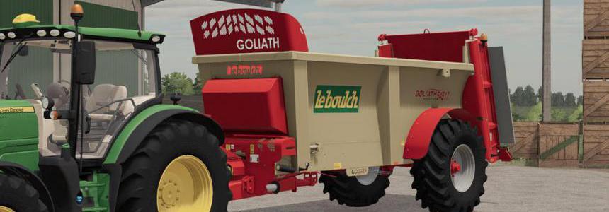 Leboulch Goliath 54S17 v1.0.0.0
