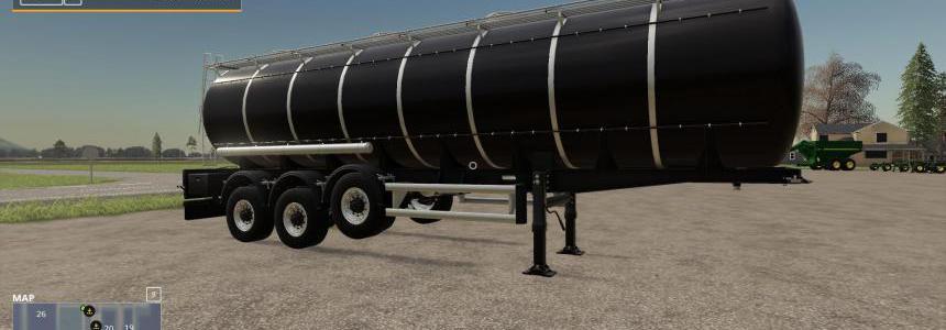 Liquid Tanker v1.0