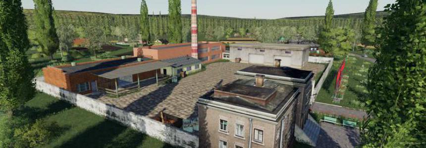 Novotroitsky Village v1.0.5