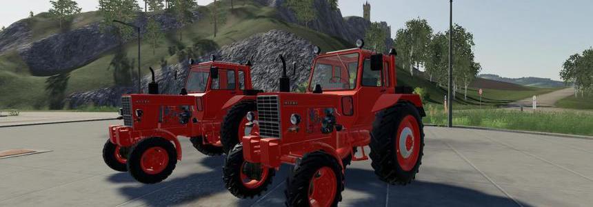 PACK MTZ-80 and 82 v1.1.0