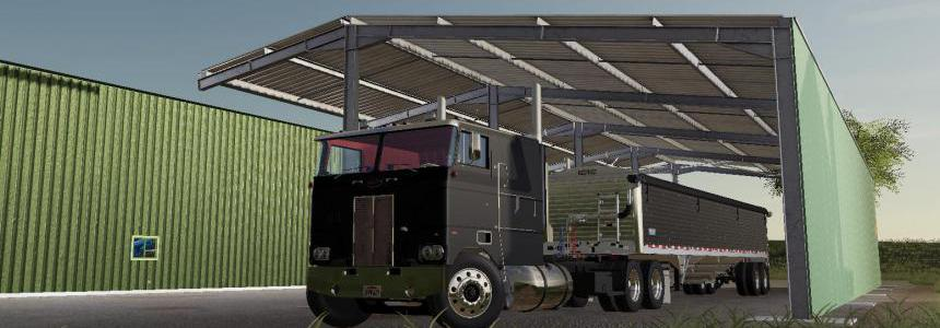 Peterbilt 352 Stretch Frame v1.0