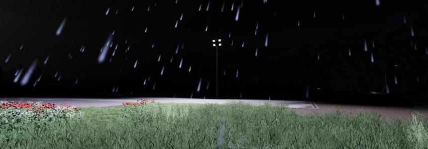 Placeable Lights At Rain v1.0.0.0