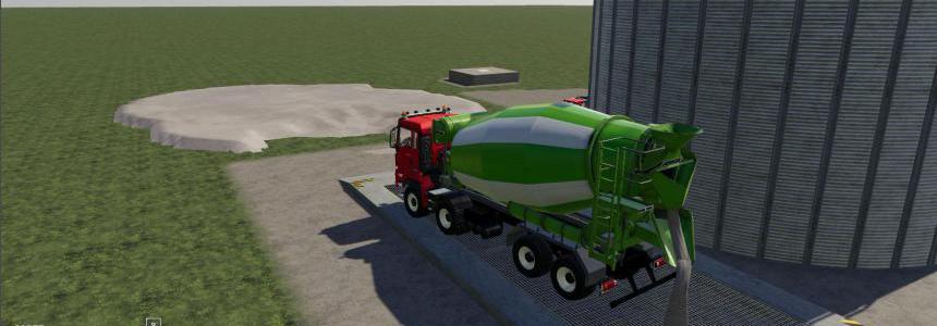 TGS 44.400 Concrete v1.0