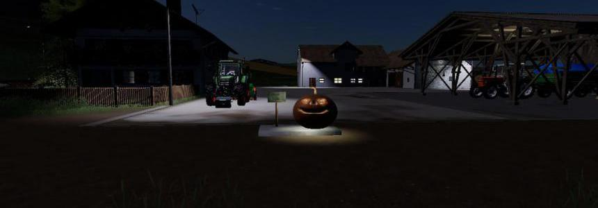 The Great Pumpkin v1.0.0.0