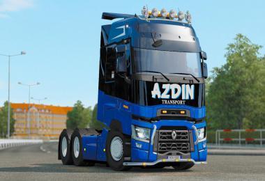 MohSkinner - Skins - Azdin Transport 1.36