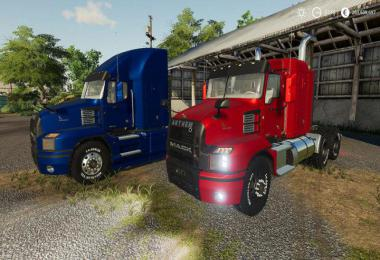 2018 Mack Anthem 48 Sleeper v1.0.0.0