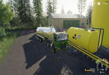 FS19 Kotte Multi TSA 30000 by Stevie