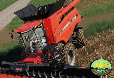 Case IH Axial-Flow 240 Series v2.0.1