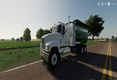 Mack Pinnacle Feed Truck v2.0