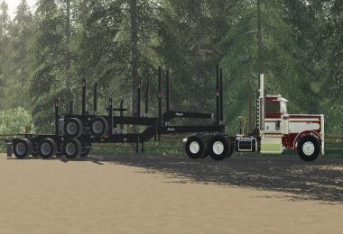 ARCTIC LOG TRAILERS v2.0.0.0