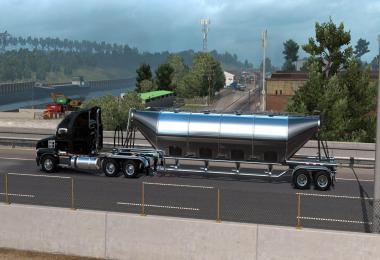J&L Drybulk Tanker v2.0 1.35.x
