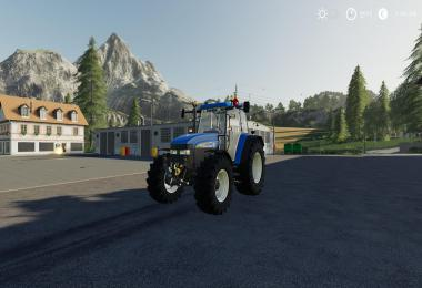New Holland TM series Edit v1.0