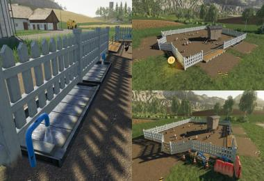Animal Pen Extension v1.1.0.1