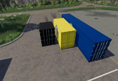 ATC Container Pack v3.2.0.0